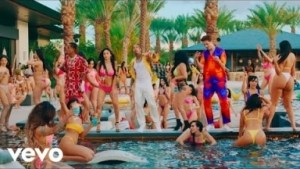 Tyga – Girls Have Fun (feat. G-eazy & Rich The Kid) (official Music Video)